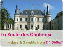 4 days wine tour in Bordeaux including Medoc, St-Emilion and Sauternes regions