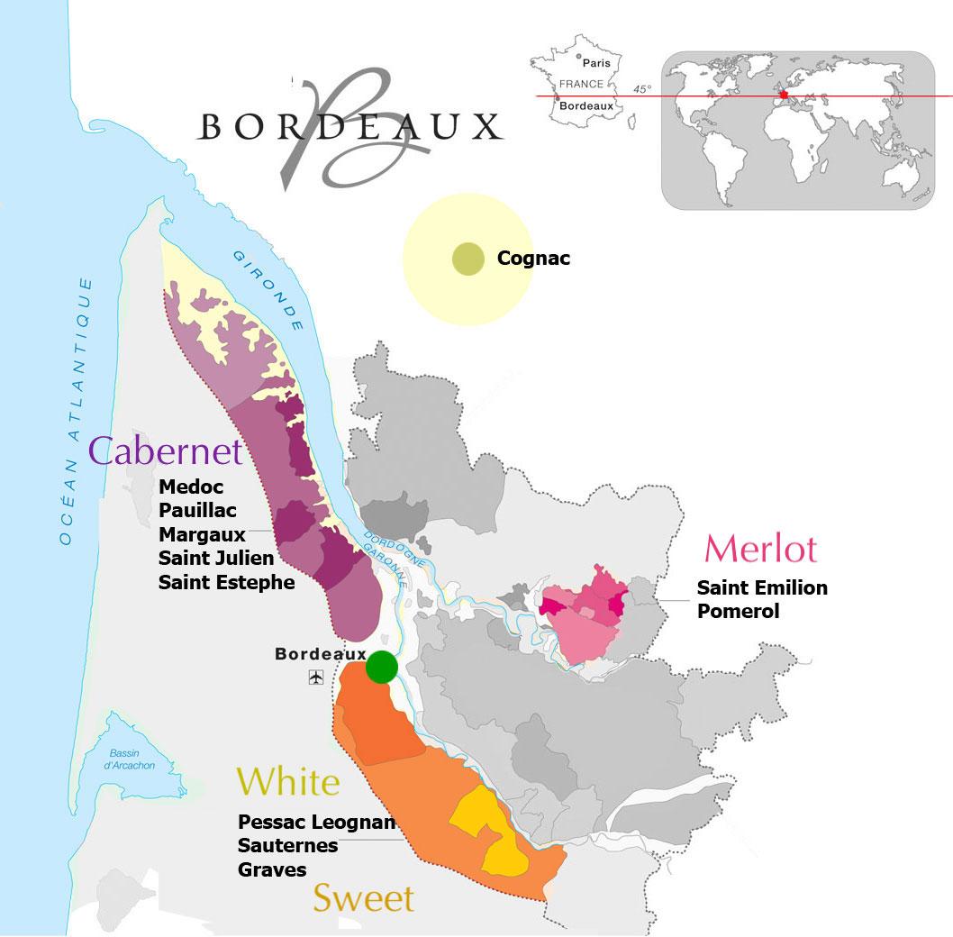 Pauillac Wine Tours