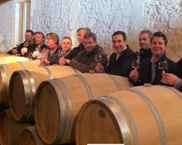 Wine tours for group