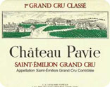 Vist at Chateau Pavie First Growth in St Emilion