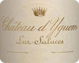 Visit and wine tasting at Chateau d'yquem