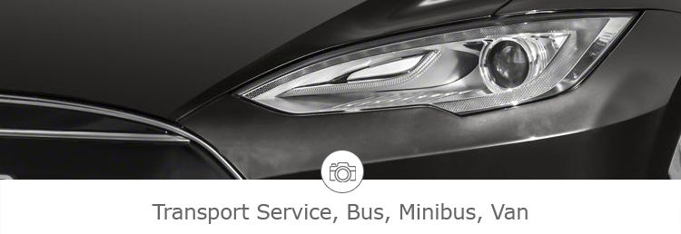 Coach hire and chauffeur service in Bordeaux