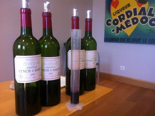 make your own wine bottle